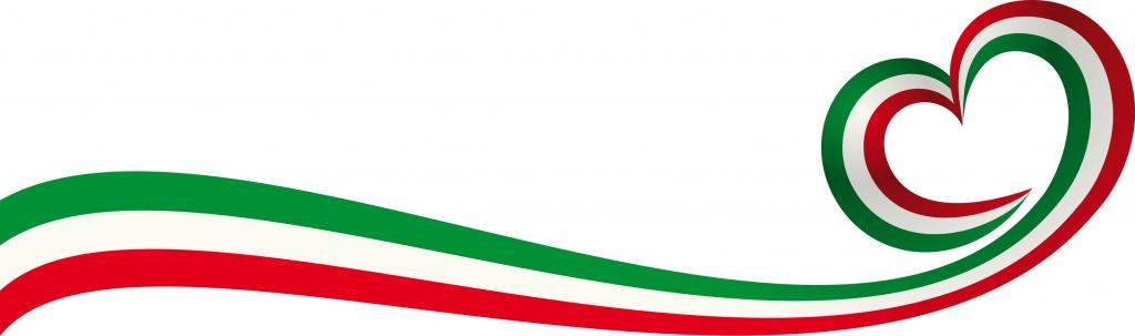 flaga - serduszko